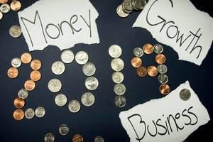 2019 - Das Jahr des Wachstums, Geldes und Geschäftes
