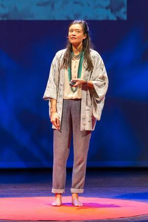 Alie de Boer - TEDxVenlo 2017