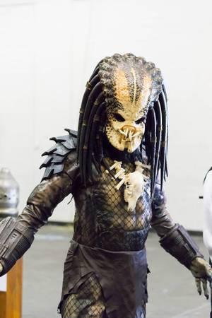 Alien auf RPC