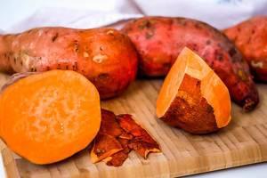 Alternative zur herkömmlichen Kartoffel