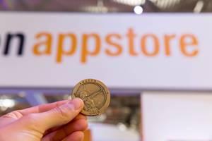Amazon Coin für den Amazon appstore