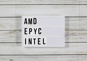 AMDs Ryzen und Epyc knöpfen Intel weiter CPU-Marktanteile ab