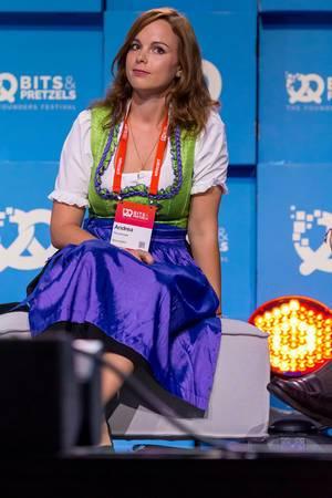 Andrea Pfundmeier (Boxcryptor)