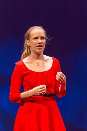Ans Hekkenberg - TEDxVenlo 2017