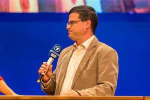 ARD Fernsehsendung im IFA Live Stream: Kontraste mit Prof. Gideon Botsch vom Moses Mendelssohn Zentrum