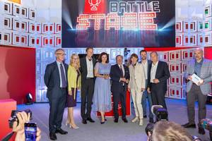 Armin Laschet und Dorothee Bär eröffnen die Gamescom 2018