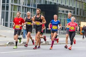 ASICS Frontrunner at Frankfurt Marathon