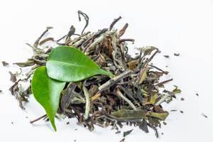 Australian dry white loose leaf tea