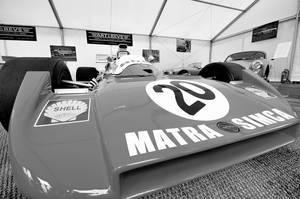 AvD-Oldtimer-Grand-Prix 2011: Fahrerlager
