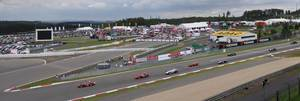 AvD-Oldtimer-Grand-Prix 2011: Start