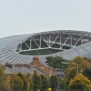 Aviva Stadion Dublin