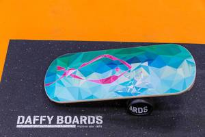 Balance Board von Daffy Boards