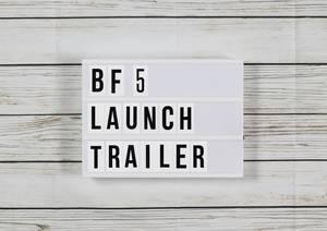 Battlefield V Launch Trailer Revealed
