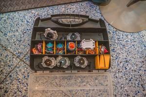 Bayblade Burst Hasbro  Box