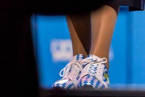 Bayrische Schuhe von Ilse Aigner