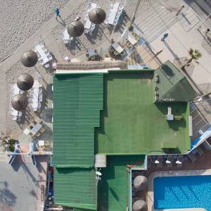 Beach Club in C