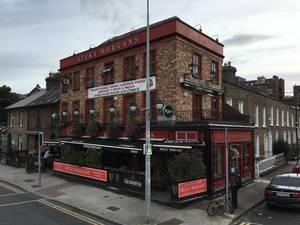 Becky Morgans Pub in Dublin