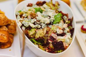 Beet And Blue Cheese Salad Mix (Flip 2019)