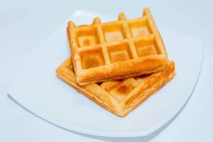 belgian sugar waffles  Flip 2019