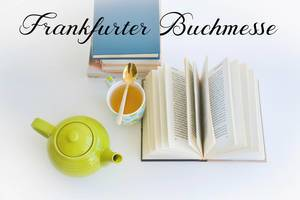 Bereit für die Frankfurter Buchmesse