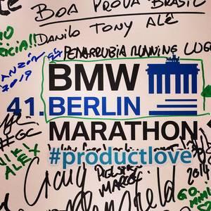 Berlin-Marathon 2014
