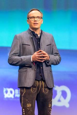 Bernd Storm van