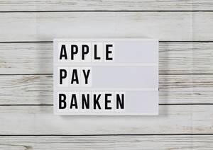 Bezahlen mit dem iPhone: Mit diesen Banken startet Apple Pay in Deutschland