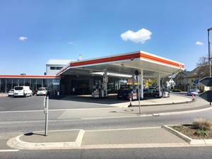 bft-Tankstelle Kuttenkeuler GmbH