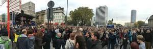 Birlikte - Zusammenstehen in Köln