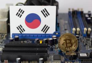 Bitcoin in South Korea