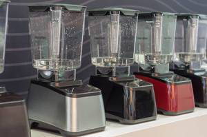 Blenders by Blendtec at IFA Berlin 2018