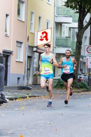 Blum Tobias, Kaya Serkan - Cologne Marathon 2017