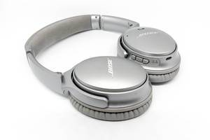 Bose Noise Cancellation Headphones