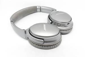 Bose Noise Cancellation Kopfhörer
