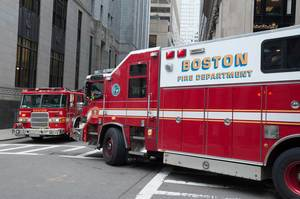 Boston Fire Deparment