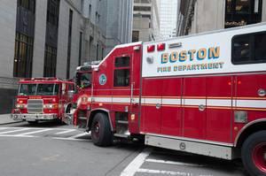 Boston Fire Deparment