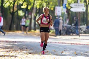 Bühler Sigrid – Köln Marathon 2017
