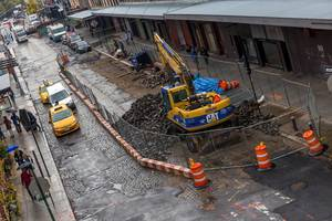 Building Lot at Gansevoort Street