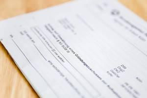 Bundesagentur für Arbeit: Antrag auf Gründungszuschuss