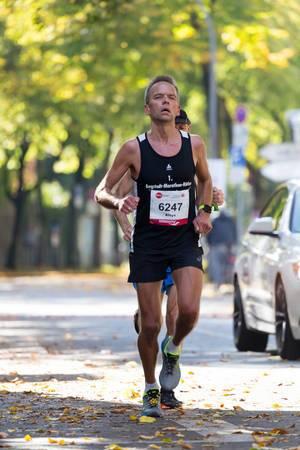 Buschkühl Aloys – Köln Marathon 2017
