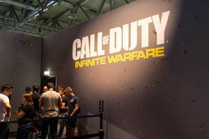 Call of Duty: Infinite Warefare