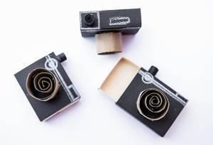 Camera crafts