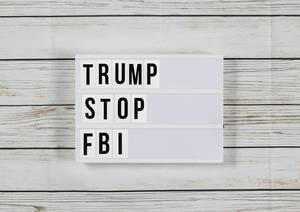 Can Trump stop the FBI? Ask the 4 presidents who tried.