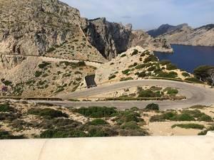 Cap Formentor (Mallorca)