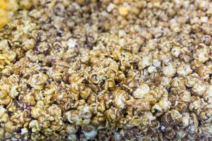 Caramel Popcorn in Chicago