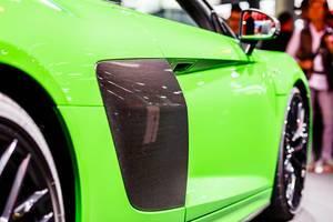 Carbon Tür des Audi-Top-Modell R8 V10 plus