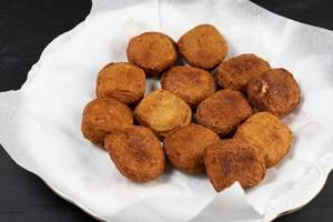 Chicken Minced Meat Meatballs