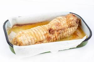 Chicken rolled with ham and cheese baked in the oven (Flip 2019) (Flip 2019) (Flip 2019)