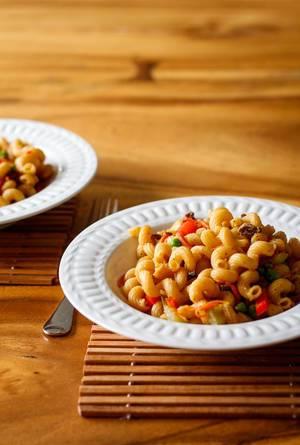 chinese pasta