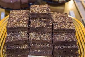Chocolate Cake / Schokoladenkuchen
